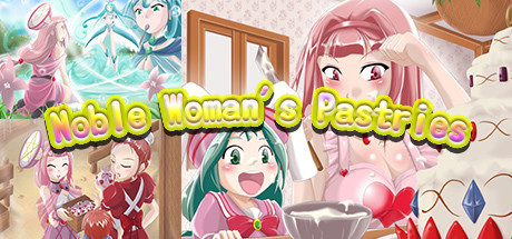 [H-GAME] Noble Woman's Pastries English