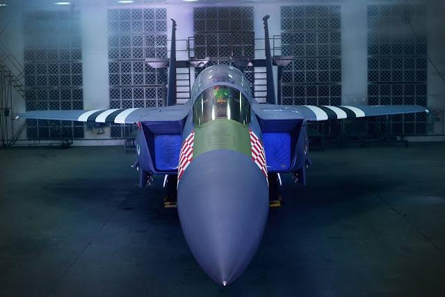 F-15 heritage RAF Lakenheath