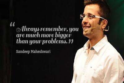 Sandeep Maheshwari Inspirational Quotes | The Knowledge Hunt