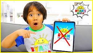 Youtuber Anak-Anak Terbaik di Dunia