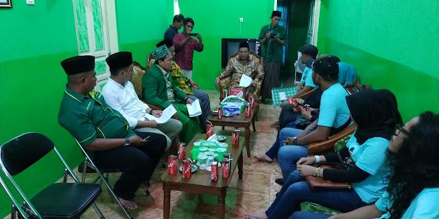 Achmad Yunus Bersama PPP Siap Bangun Sumenep dengan Prinsip dan Ideologis Nahdlatul Ulama