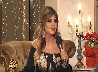 برنامج أحلى النجوم حلقة الأحد 31-12-2017 بوسى شلبى