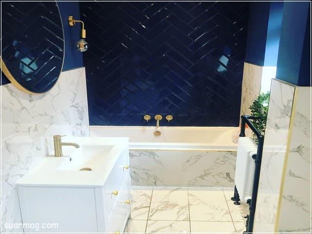 صور حمامات - ديكورات حمامات 1 | Bathroom Photos - Bathroom Decors 1