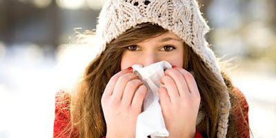 Artikel Jenis-Jenis Penyakit Tenggorokan , Gejala , Penyebabnya