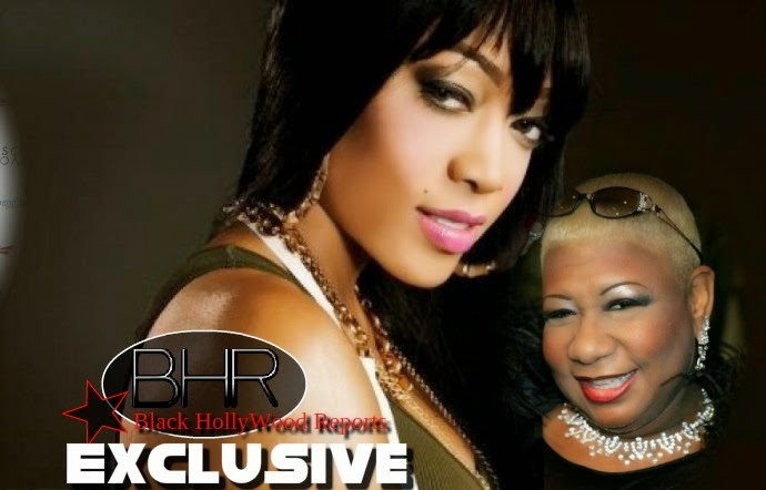 Rapper Trina Gets An Apology From Comedian Luenell For Starting Pregnancy  Rumors About Her c08b84c71