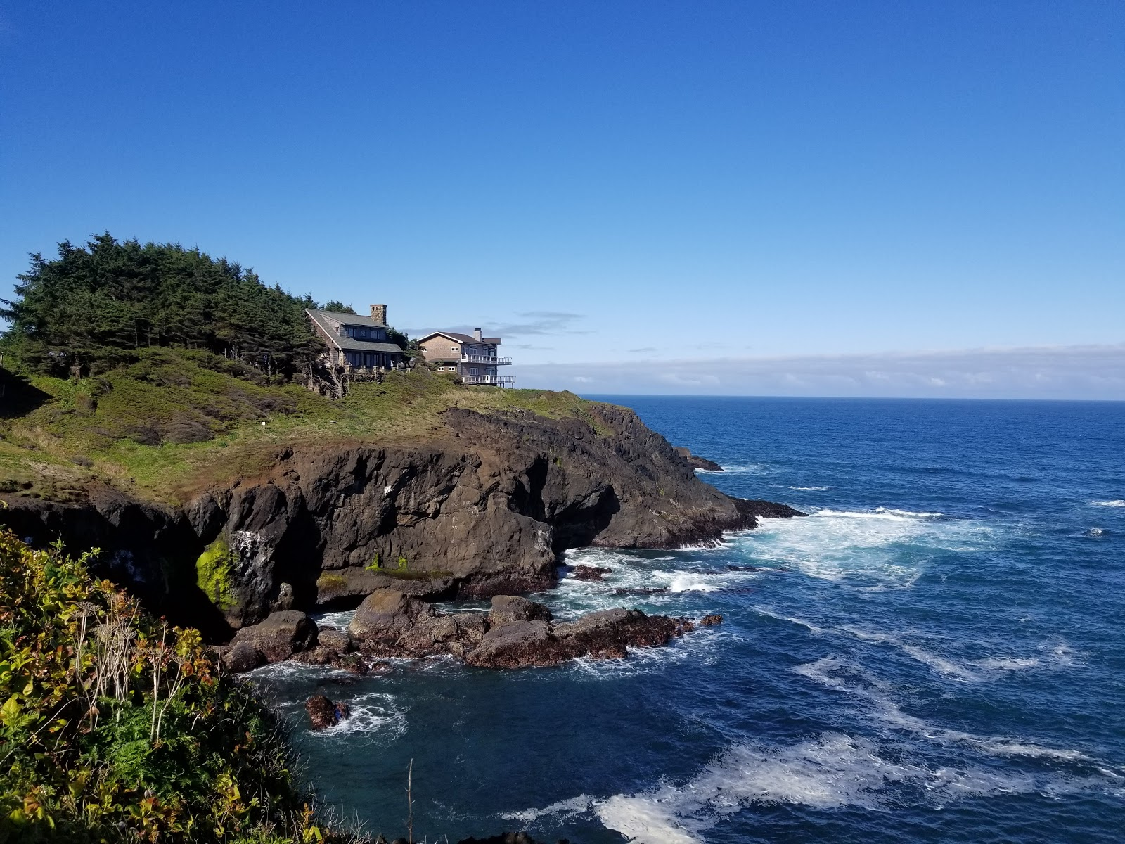Lb Hikes Oregon Coast Trail Quick Tips