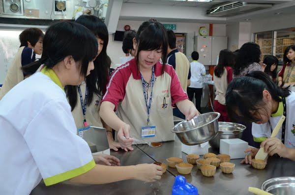 KCBS WORLD: 馬新國際教育旅行:第二天