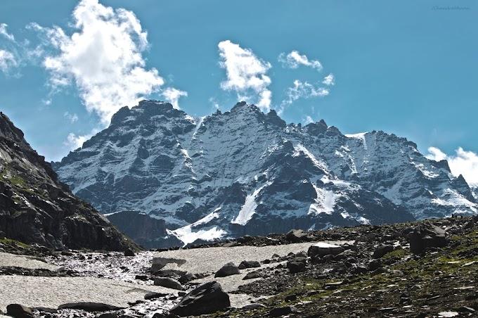 Balu ka ghera, Kulu, Himachal Pradesh