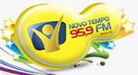 Rádio Novo Tempo FM 95.9 de Vitória ao vivo