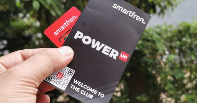 Cara Daftar Paket POWER UP Smartfren Bisa Atur Sendiri ...