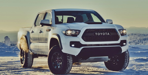 2017 Toyota Tacoma Trd Pro Review Specs Redesign Price Release Date