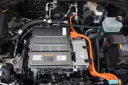 Kisaran Harga Baterai Mobil Listrik Hyundai