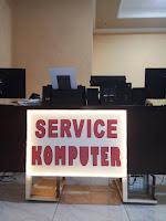 Service and Repair Komputer Pamulang