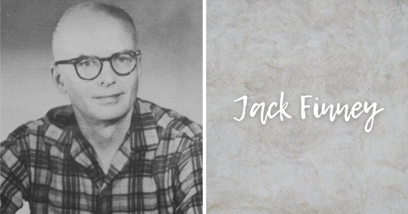 Jack Finney