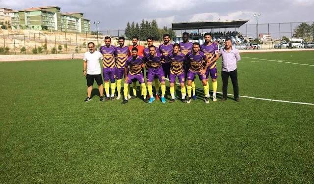 75. MTAL Spor, 3 puanı 3 golle aldı