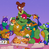 AFA Podcast: Rise of the Teenage Mutant Ninja Turtles