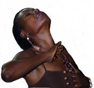 Dance your soul... Danse ton âme... Danse nanm ou... | Turenne / Tilarenn
