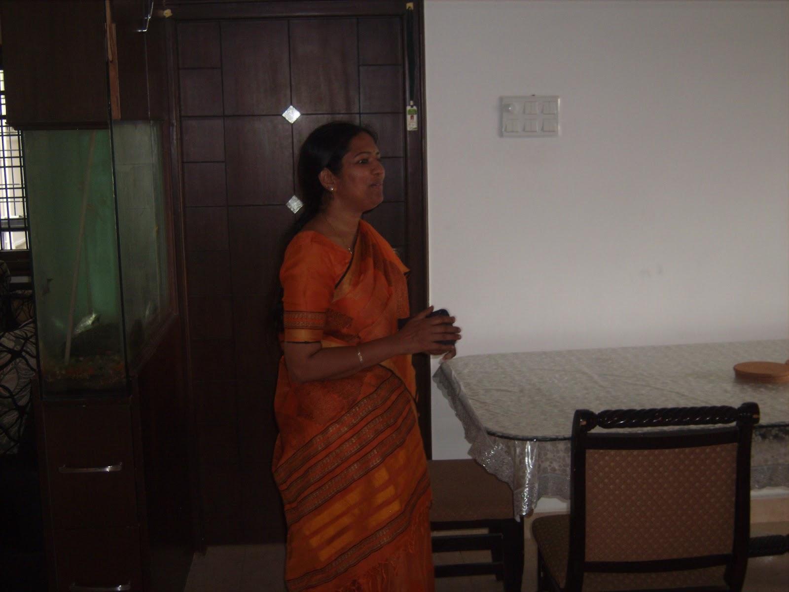 Bonthu Nagi Reddy's Blog: Bonthu Nagi Reddy meeting with Mr
