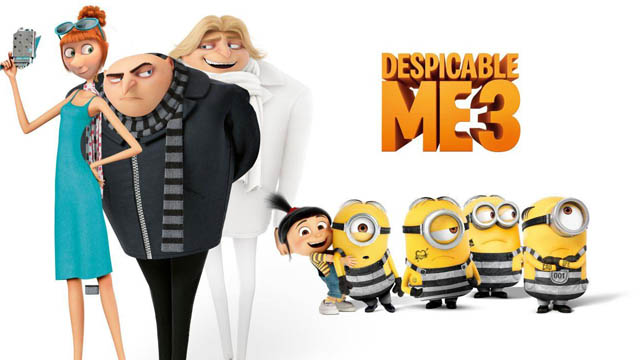 Despicable Me 3 Full Movie in Hindi Download Filmywap 123movies