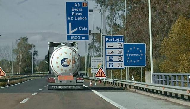إسبانيا تعلن عن فتح حدودها البرية مع فرنسا والبرتغال ابتداء من هذا التاريخ