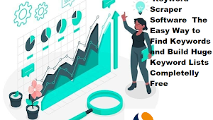 Keyword Scraper Software  The Easy Way to Find Keywords and Build Huge Keyword Lists  Completelly Free