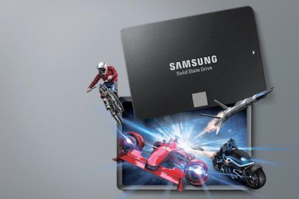 Penyebab rusaknya SSD dan cara memperpanjang umur pakai SSD
