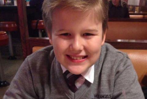 Τραγική ιστορία: Αυτός είναι ο 13χρονος άγγελος που αυτοκτόνησε για να γλιτώσει το bullying!