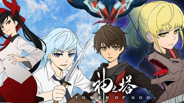 Tower of God Tamat, 5 Hal Yang Masih Mengganjal Pada Anime Tower of God