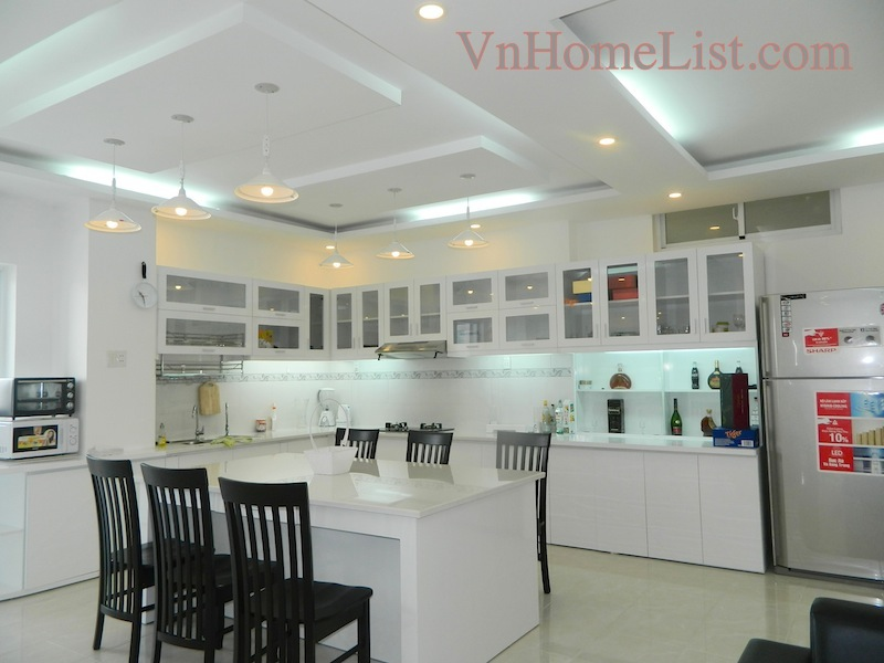 APARTMENT FOR RENT in Vung Tau HODECO