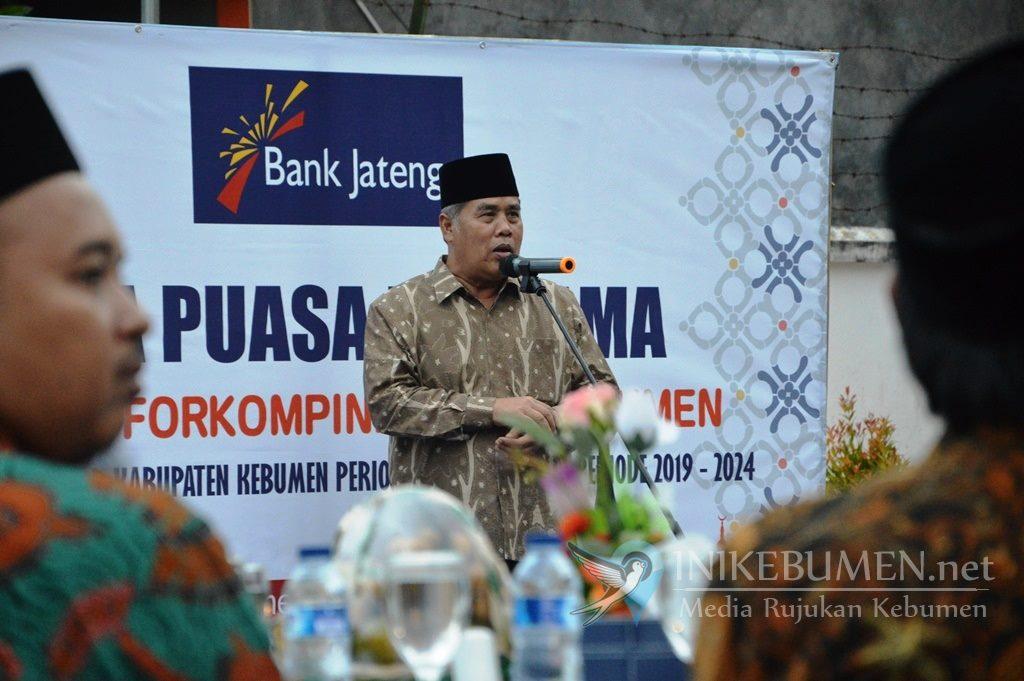Banyak Anggota DPRD Kebumen Gagal Bertahan, Tak Boleh Hambat Pembahasan APBD Perubahan