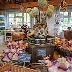 The Garlic Farm.
