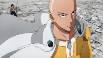 One Punch Man S2 Episode 8 Subtitle Indonesia