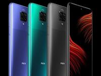 Poco M2 Pro Resmi Meluncur, Spesifikasi Mirip Redmi Note 9 Pro