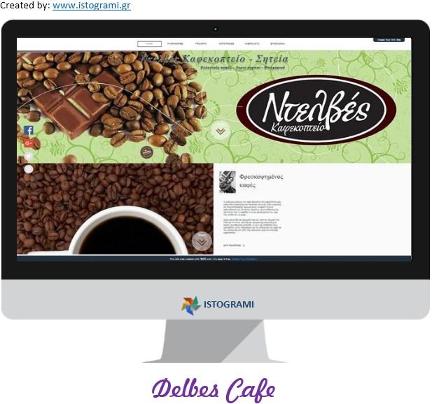 Portfolio: delveskafe.wixsite.com