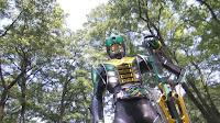 Kamen Rider Zeronos