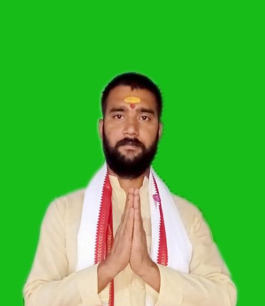 1 मार्च  को बिहार में विकास दिवस के रूप में मनाया जाए: साकेत कुमार पांडे