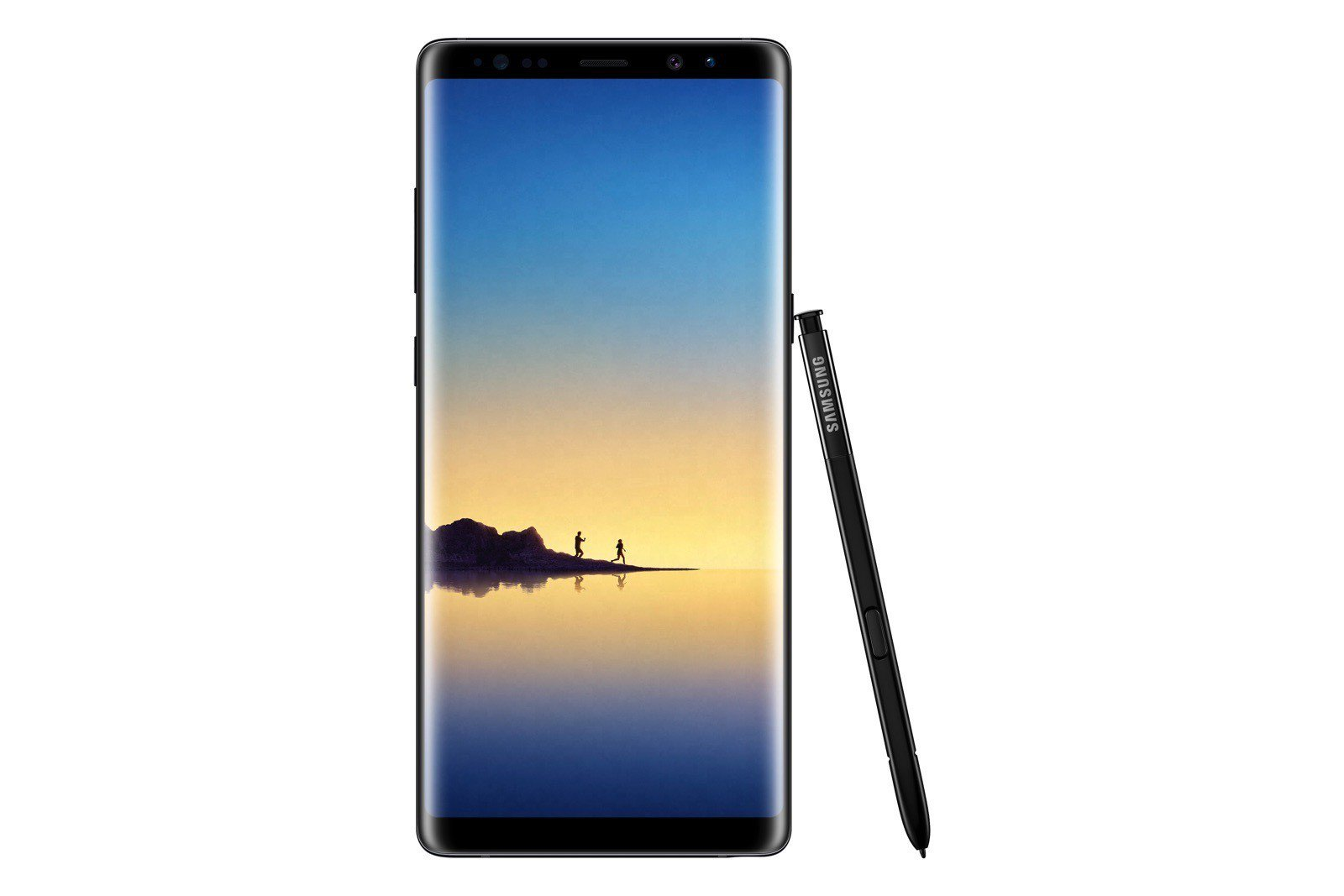 Nuovo samsung galaxy note 8 immagini video for Nuovo galaxy note 8