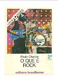Coleção Primeiros Passos O Que é Rock.pdf