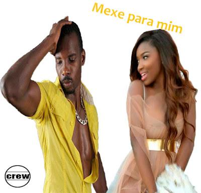 Caló Pascoal feat. Pérola - Mexe Para Mim (Kizomba) 2k17 | Download