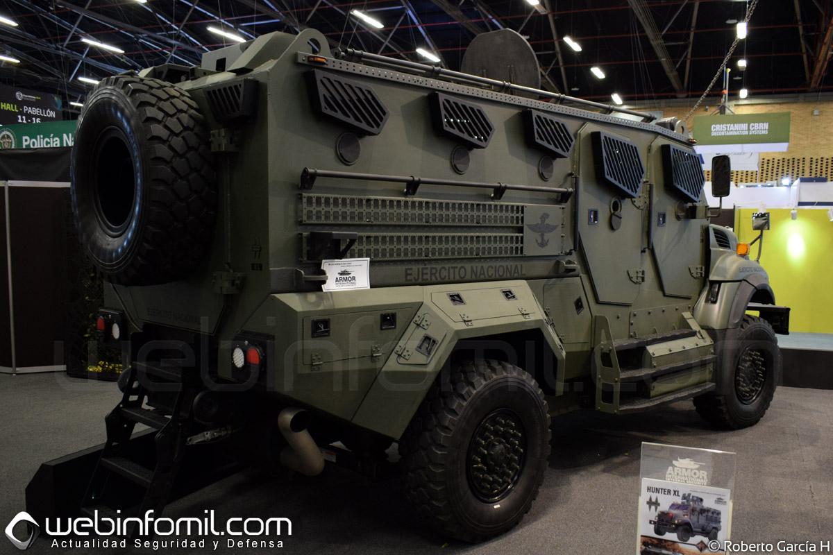 Infanteria de Marina - Página 41 Armor%2BInternational%2BHunter%2BXL%2BMRAP