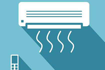 Cara Cek Kode Error AC Daikin Inverter dan Cara Mengatasinya