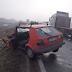 Ljekari se bore za život muškarcu nakon stravične saobraćajne nesreće u Lukavcu