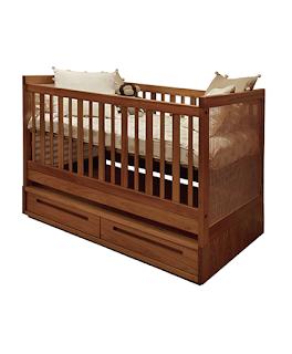 dicas para montar o quarto do bebê