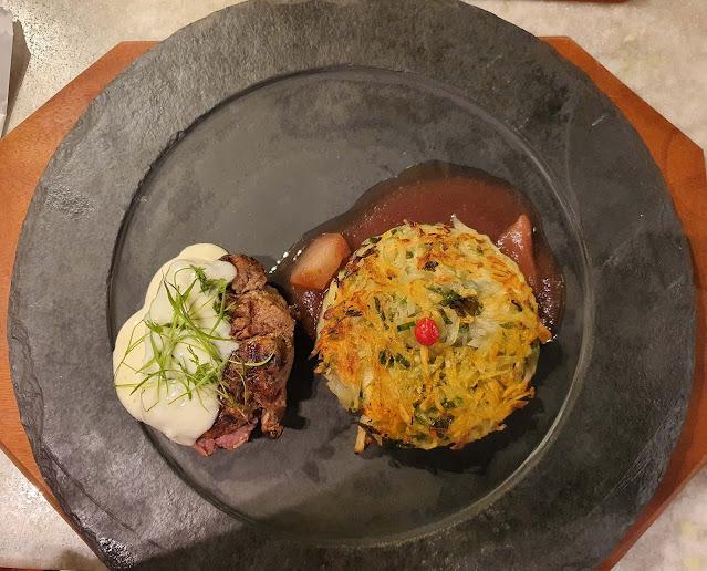 Dica de restaurante em Paraty : Celeiro Armazém Tropical