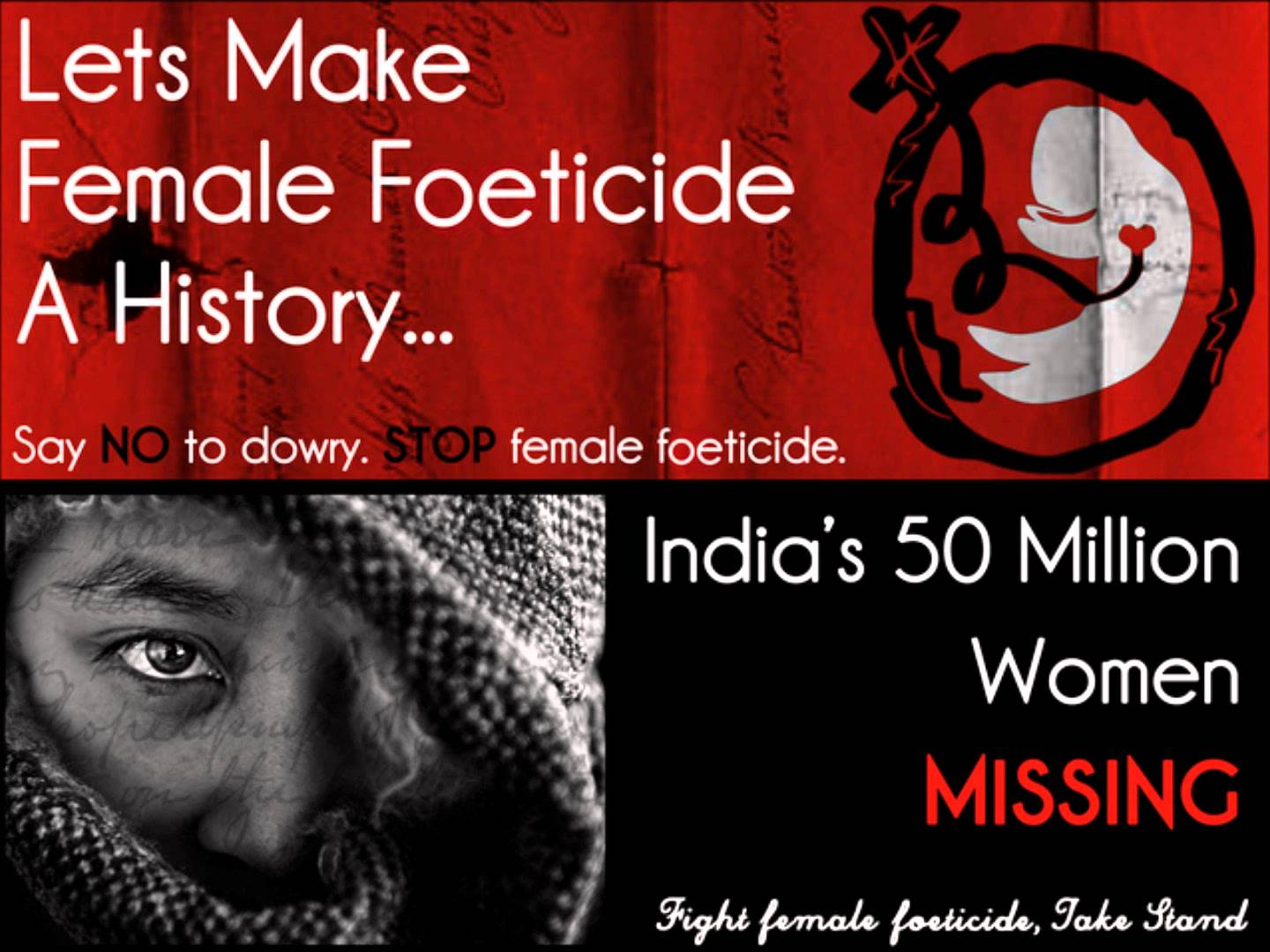 200 million girls female infanticide in china and india takes many lives essay A recent study discovered millions of missing girls lost to china's one-child policy, and the results also shine a light on china's propensity to favor sons over rather than face these repercussions, the study reports, some families turned to sex-selective abortion and female infanticide (the practice of.