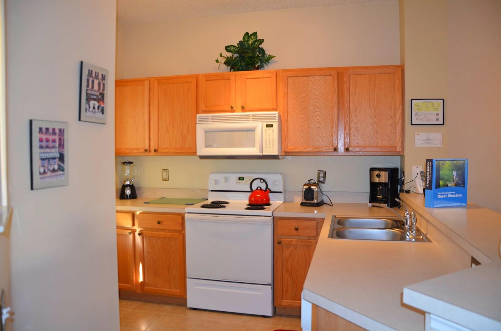 Cozinha Casa Terra Verde Resort