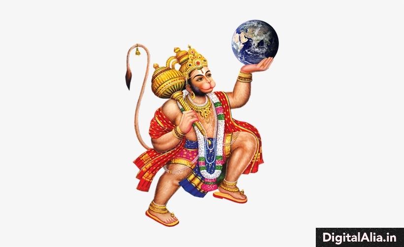 hanuman images 3d free download
