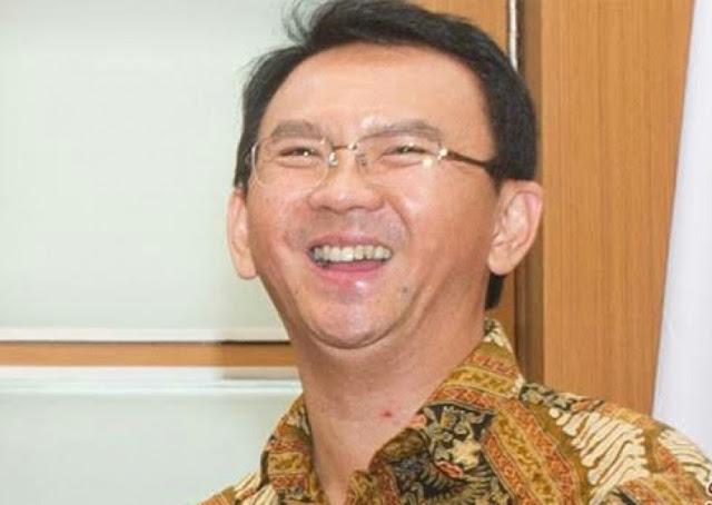 Wuih, Waketum Gerindra Nilai Ahok Disiapkan Jadi Menteri