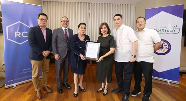 RCBC, Liga ng mga Barangay work towards financial inclusion