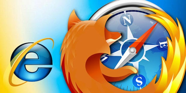 Mozilla recommends the use of Open Source Browsers against State Surveillance